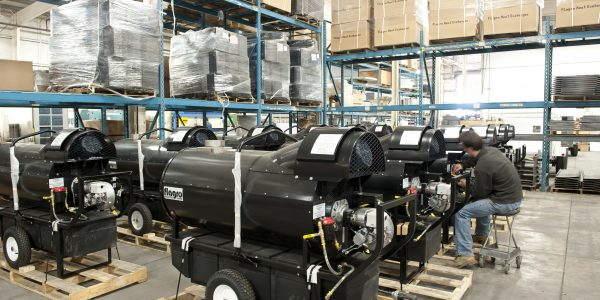 Flagro Industries Manufacturing Propane Natural Gas